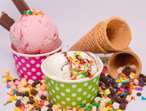 Top 5 Ice Cream Toppings People Love